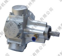 TMH075 Piston Tpye Air Motor